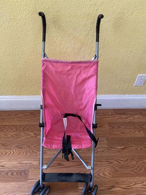 Pink Cisco umbrella Stroller for Sale in Fremont, CA