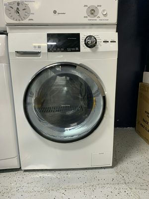 2.4 cu. ft front load washer for Sale in Westland, MI