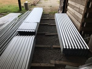 Roofing for sale/metal roof for Sale in Stanwood, WA