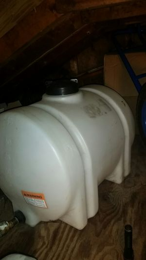 35 gallon water tank for Sale in College Park, MD