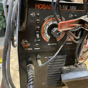 Hobart 500551 EZ-TIG 165i AC/DC TIG Welder 230V for Sale in Queens, NY