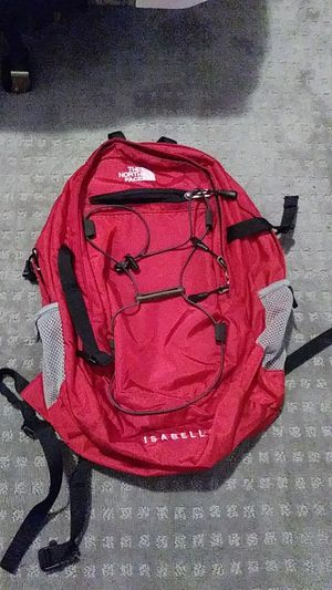 North Face backpack for Sale in Brooks, OR