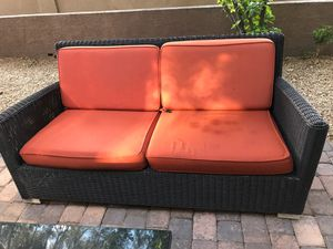 Patio Furniture and BBQ for Sale in Las Vegas, NV