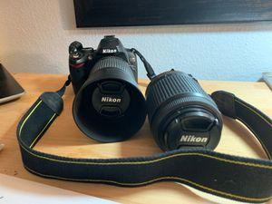 Nikon camera PERFECT CONDITION! for Sale in San Diego, CA