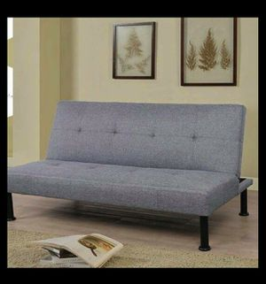 BRAND NEW SOFA BED FUTON COUCH FURNITURE IN ORIGINAL BOX for Sale in Ontario, CA