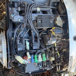 Honda 90HP for Sale in Auburn,  WA