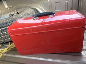 Bluepoint tool box for Sale in Lisle, IL