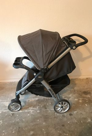 Stroller and Car seat Set Chico for Sale in Baytown, TX