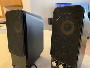 Creative T20 speakers for Sale in Bloomington, IL