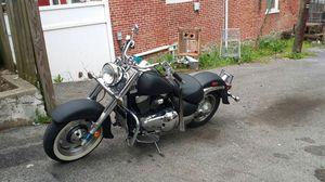 2000 Suzuki intruder 1500cc for Sale in Willow Street, PA