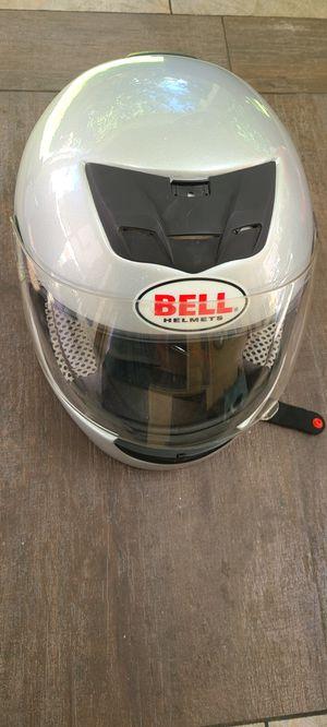 Bell Motorcycle helmet XXL for Sale in Littleton, CO