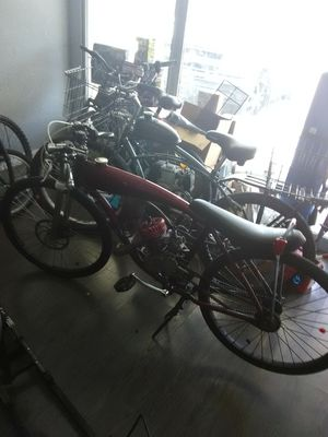 Gas power bikes mechanic for Sale in Hollywood, FL