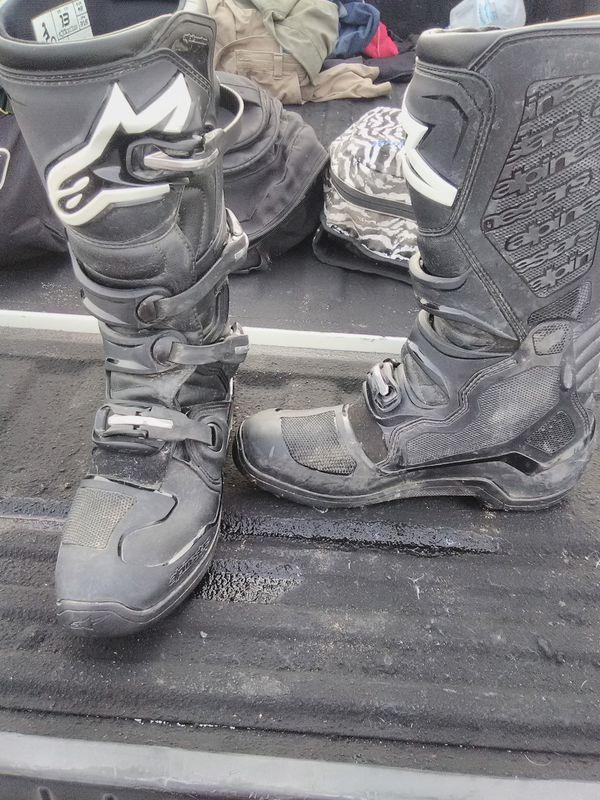 Alpinestars Tech-3 Boots