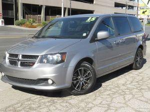 2015 Dodge Grand Caravan for Sale in Las Vegas, NV