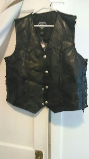 Motorcycle vest for Sale in Brookfield, IL