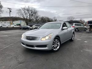 2008 INFINITI G35 $1,750 DOWNPAYMENT for Sale in Nashville, TN