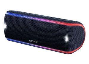Portable Audio Wireless Speaker Bluetooth Bocina Parlante Sony SRS-XB31 for Sale in Miami, FL