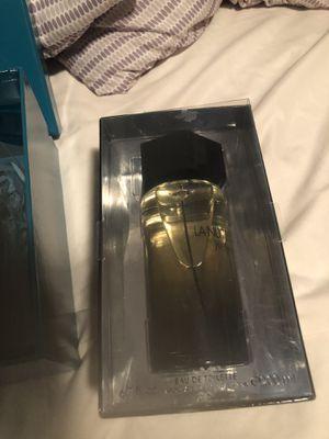 YSL 5.8 oz fragrance for men's authentic firm price!! for Sale in Philadelphia, PA