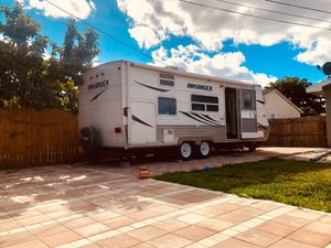 ‼️2012 INNSBRUCK..BRAND NEW QUEEN TWIN AND FULL ..TV AC ALL WORKING SERIOUS INTERESTED ONLY ...$7000 🅾️🅱️🅾️‼️ for Sale in Greenacres, FL