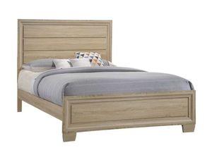 El doradito bed frame 206351 q for Sale in Hialeah, FL
