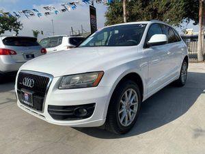 2009 Audi Q5 for Sale in Bellflower, CA