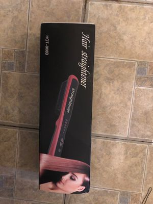 Hair straighteners for Sale in Tampa, FL