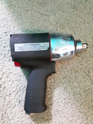 1/2 Impact Wrench for Sale in Portland, OR