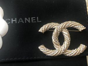 Chanel Brooch for Sale in Long Beach, CA