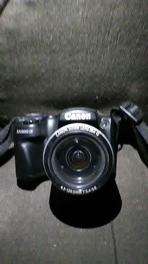 Canon digital camera for Sale in West Sacramento, CA