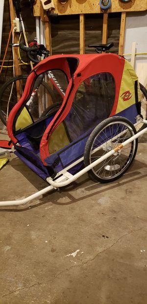 Pacific bike carriage for Sale in Black Diamond, WA