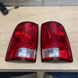 Ram Incandescent Taillight Housings for Sale in Lynnwood,  WA