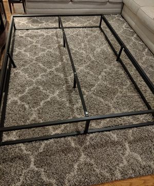 Queen size bed platform for Sale in Hutto, TX