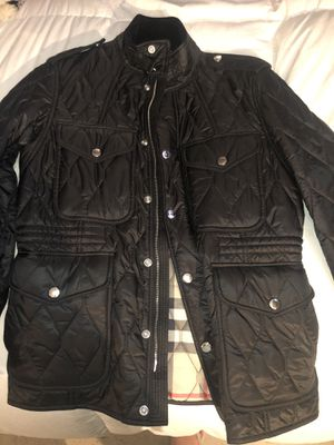 Burberry puffer jacket for Sale in Bronx, NY