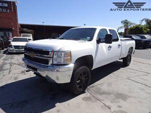 2014 Chevrolet Silverado 2500HD for Sale in West Valley City, UT