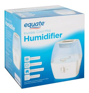 Equate humidifier   humidifier for Sale in Dallas, TX