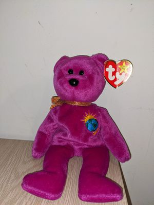 Beanie Baby Millennium 1999 RARE for Sale in Los Angeles, CA