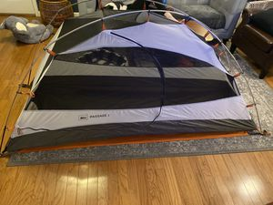 REI Passage 1 single person tent for Sale in Olympia, WA