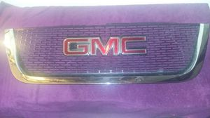 2013-16 GMC Arcadia Chrome/Black Front Grille #15209577 for Sale in Smyrna, GA