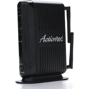 Actiontec N DSL GT784WN Wireless Router - DSL Modem - 300 Mbps - 2.4 GHz - 802.11b/g/n for Sale in Fort Lauderdale, FL