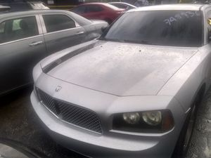 07 Dodge charger for Sale in Hialeah, FL