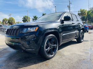 2015 JEEP GRAND CHEROKEE ALTITUDE for Sale in West Palm Beach, FL