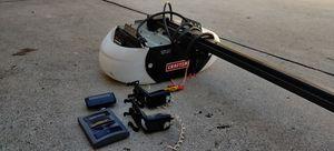 Garage Door opener garage door motor for Sale in Upland, CA