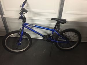 Child size Blue Bicycle for Sale in Anaheim, CA