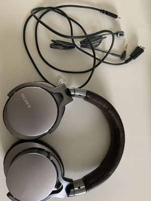 Sony MDR 1ADAC headphone for Sale in Austin, TX