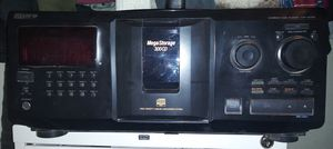 Sony CD Player for Sale in Tucson, AZ