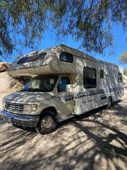 Sell damon coach 1992 Strong RV for Sale in Yakima,  WA
