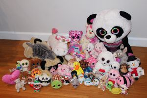 Stuffed Animals for Sale in VLG WELLINGTN, FL