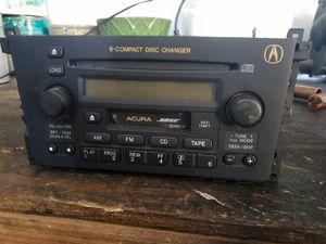 Acura radio for Sale in Modesto, CA