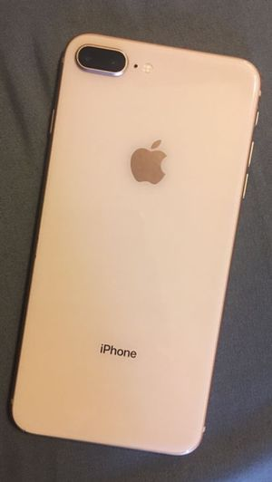 iPhone 8+ unlocked 64gb for Sale in Sugar Land, TX