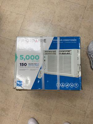 Frigidaire room air conditioner for Sale in Murfreesboro, TN